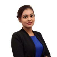 Farhana A